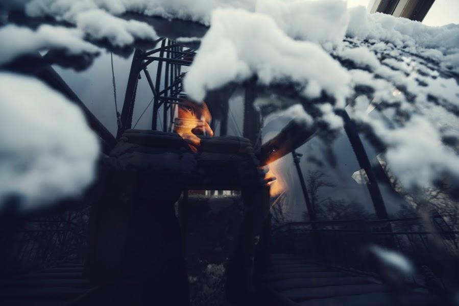 Свадебный фотограф Иван Гусев (GusPhotoShot). Фотография от 24.01.2016