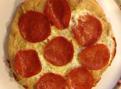 Bread Machine Pizza Dough White Whole Wheat