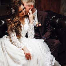 Wedding photographer Ekaterina Usova (KatrinFox). Photo of 24.11.2017