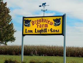Photo: Brookview Farms Meats & BBQ