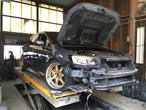 レヴォーグ VM4 GT-S 多分B型のカスタム事例画像 koodaiさんの2020年02月15日16:32の投稿