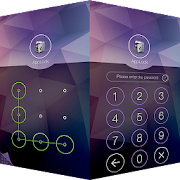 AppLock Theme Cube