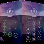 AppLock Theme Cube icon
