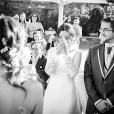 Wedding photographer Cristina Roncero (CristinaRoncero). Photo of 03.04.2018