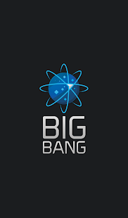 Big Bang station- screenshot thumbnail