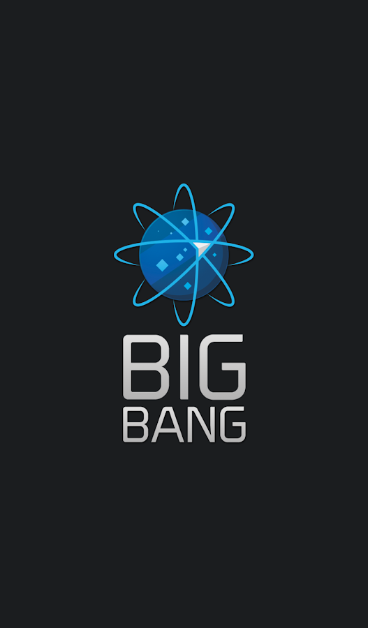 Big Bang station- screenshot