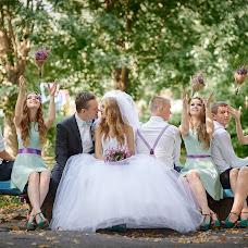 Wedding photographer Galina Timonko (zima). Photo of 13.10.2015