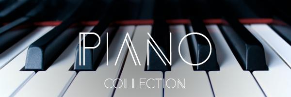 Universal Inspirational & Romantic Piano Bundle - 5