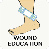 Wound Education App