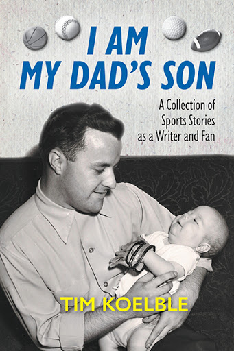 I Am My Dad's Son cover