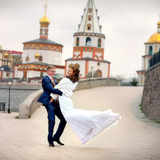 Wedding photographer Arkadiy Glukhenkikh (photoark). Photo of 30.09.2015