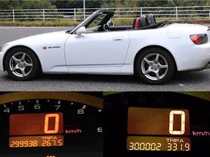 S2000 AP1のカスタム事例画像 つるのさんの2020年10月23日00:06の投稿
