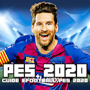 App Icon for GUIDE eFootball Winner PES tips 2020 App in Greece Google Play Store