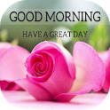 Good Morning Images Gif icon