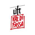 Val di Fassa Lift icon