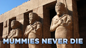 Mummies Never Die thumbnail