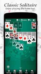 Solitaire+- screenshot thumbnail
