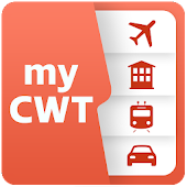 myCWT (formerly CWT To Go)