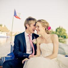 Wedding photographer Lucie Peskova (psksphoto). Photo of 15.07.2015