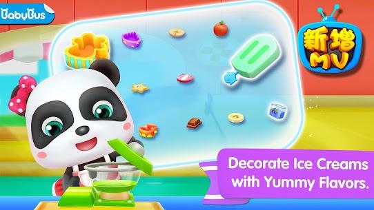 Little Panda's Summer: Ice Cream Bars 1
