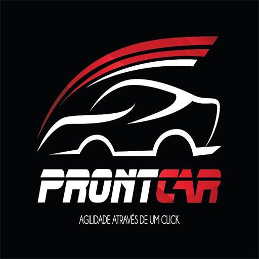PRONTCAR - AGILIDADE ATRAVÉS DE UM CLICK icon