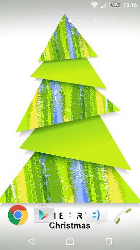 クリスマス壁紙4K