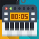 Perfect Piano keyboards icon