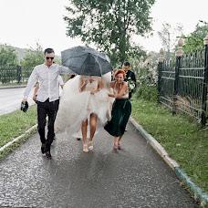 Bröllopsfotograf Dmitriy Goryachenkov (dimonfoto). Foto av 02.01.2019