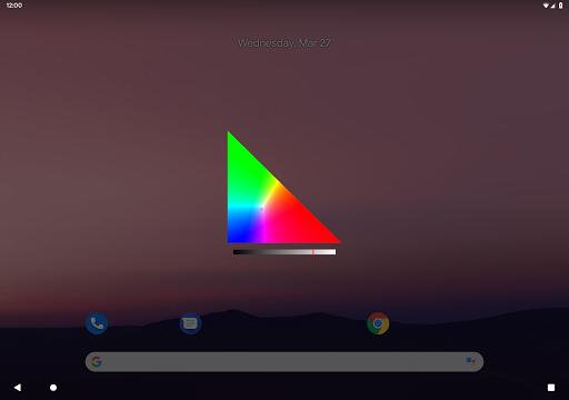 Hue Widgets screenshot 3