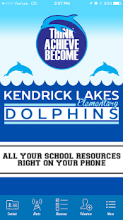 Kendrick Lakes Elementary- screenshot thumbnail