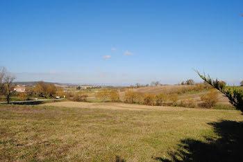terrain à Saint-Gaudéric (11)