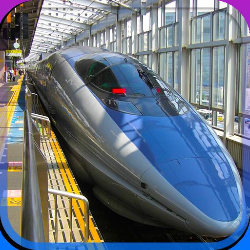 Bullet Train - Apps on Google Play