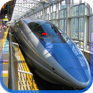 Bullet Train for PC and MAC
