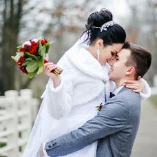 Wedding photographer Andrey Klimovec (klimovets). Photo of 28.11.2018