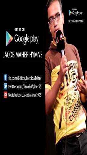 Jacob Maher Hymns V.2