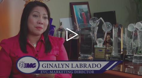 Ginalyn Labrado