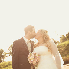 Wedding photographer Sabrina Knoch (knoch). Photo of 22.08.2015