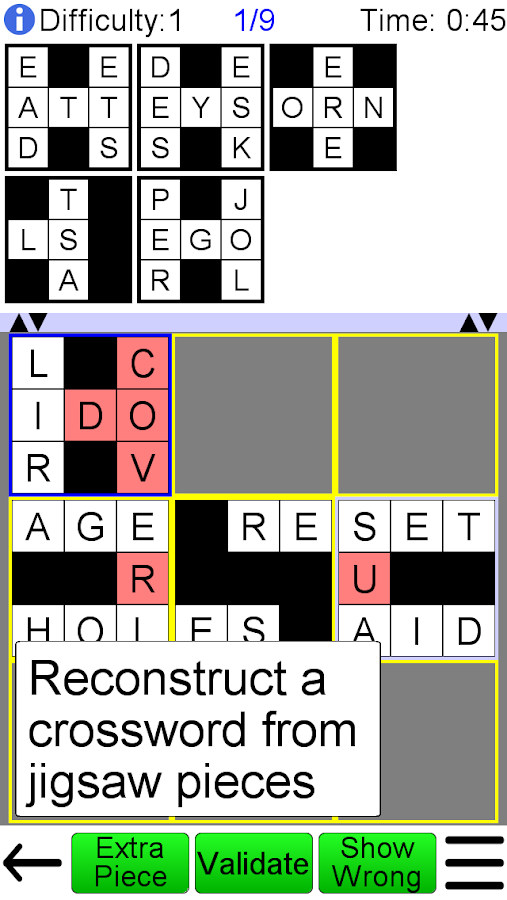want ad letters crossword puzzle word android apps on play 53530