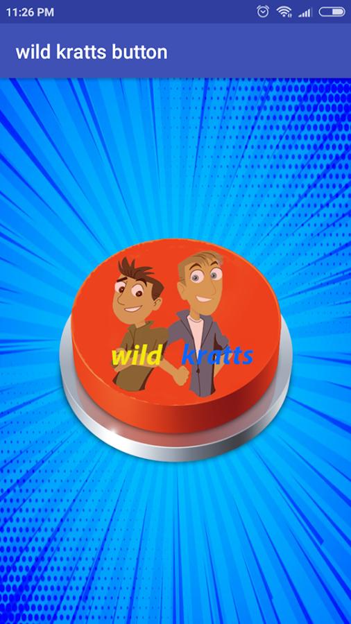 wild kratts button - Aplicaciones de Android en Google Play