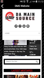Da Main Source- screenshot thumbnail