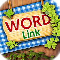 Word Link Game Puzzle - WordCrossy With Friends icon
