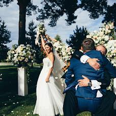Huwelijksfotograaf Yuliya Frantova (FrantovaUlia). Foto van 22.10.2015