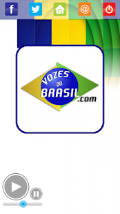 Vozes do Brasil- screenshot thumbnail