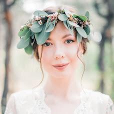 Wedding photographer Aleksandra Koshmanova (northseagull). Photo of 25.08.2017