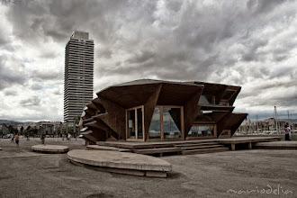 Photo: Smart City, Barcelona