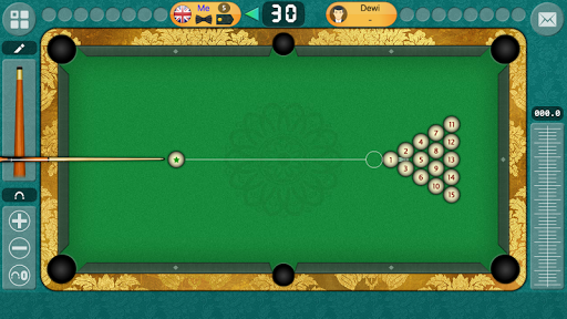 My Billiards offline free 8 ball Online pool 80.45 screenshots 8