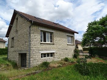 maison à Epineuil (89)
