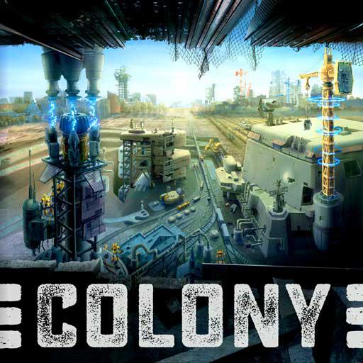 Colony Setup (app)