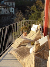 Photo: Private balcony (lake views included!)