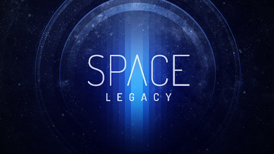 Space Legacy - náhled